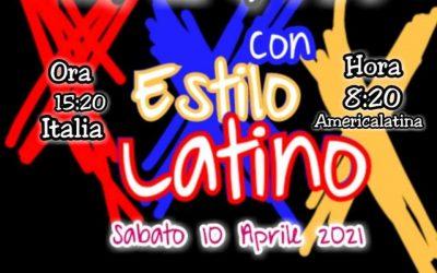 Estilo Latino
